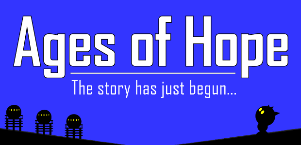 Ages of Hope Video Game